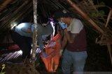 Lima hari tak pulang, warga Gogok ditemukan tewas di gubuk bambu