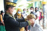 Libur panjang, Pjs Gubernur Kaltara pantau langsung protokol kesehatan