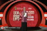 Penutupan, UKM Virtual Expo catat transaksi Rp3,1 miliar