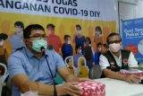 Epidemiolog: Program vaksinasi jangan membuat masyarakat lengah