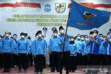 Kepengurusan DPD KNPI Kota Pangkalpinang periode 2020-2023 resmi dilantik