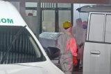 Satu pasien COVID-19 meninggal di Kabupaten Poso