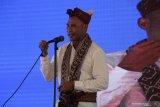 Gubernur Laiskodat: Pemuda harus berperan aktif cegah COVID-19