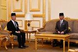 PM Muhyiddin Yassin serahkan ringkasan RABN 2021 ke Raja