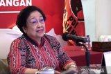 Megawati menginstruksikan pembangunan kantor partai di daerah