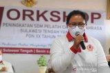 Tim dayung Sulawesi Tengah optimistis rebut medali di PON XX Papua
