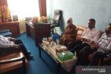 BKKBN Sultra Audiens Kesiapan Baubau Gelar Advokasi BanggaKencana di Masa COVID-19
