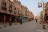 Kasus COVID-19 di Xinjiang makin tinggi, China keluarkan edaran
