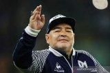 Pemeriksaan terhadap tim medis terkait kematian Maradona ditunda