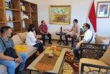Bupati minta Kemendag revitalisasi pasar tradisional di Minahasa