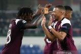 Dua gol Kean antarkan PSG tumbangkan Basaksehir