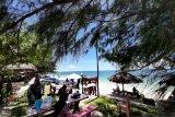 Gugus Tugas Bintan awasi aktivitas masyarakat di tempat wisata