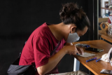 Penjualan produk seni di Bali naik 30 persen saat pandemi
