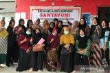 Dinas PMD Sulteng gandeng Yayasan Sikola bentuk balai belajar