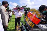 Isi libur panjang dengan kegiatan positif, kata Bupati Bartim