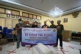 ERG PT Timah salurkan bantuan korban banjir di Garut