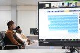 Peringatan Maulid Nabi Muhammad SAW di Gowa digelar secara virtual