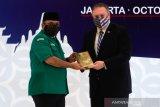 Ketua GP Ansor Gus Yaqut: Islam rahmatan lil alamin, sangat menghargai perbedaan
