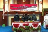 Partisipasi pemilih Lingga ditargetkan  80 persen