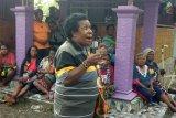 Menanti keputusan untuk pemulangan ribuan warga Banti Tembagapura