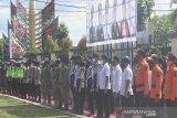 600 personel kepolisian disiapkan amankan Pilkada Kalteng di Kapuas