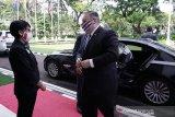 Guru Besar UI: Lawatan Menlu Pompeo ke Indonesia beri pesan ke China