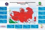 Dari 2.728  penderita COVID-19 di Batam  sebanyak  2.001 pulih