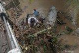 Banjir di sejumlah wilayah Banyumas berangsur surut
