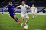 Leicester tanpa Timothy Castagne pada tiga laga ke depan