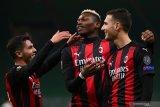 Milan raih kemenangan kedua di Liga Europa usai pecundangi Sparta 3-0