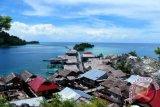 Kunjungan wisatawan di Kepulauan Togean Sulteng  naik 100 persen