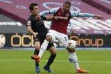 Barcelona ajukan penawaran beli Eric Garcia dari Manchester City