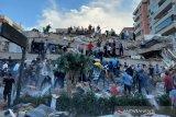 BMKG: Gempa Turki magnitudo 7,0 dipicu aktivitas Sesar Sisam di Laut Aegea