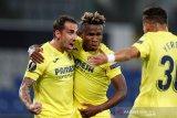 Villarreal cetak tiga gol di 10 menit akhir untuk kalahkan Qarabag