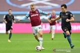 West Ham semakin percaya diri setelah sambangi Liverpool