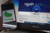 Bisnis aplikasi online dari desa bangkit ditengah pandemi