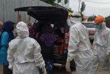 Data pasien COVID-19 di Tanjungpinang bertambah 27 orang