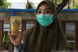 Kelingan Mitra Pertamina Hasilkan Zero Kasus COVID-19 di Kampung Enam