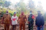 Dukung ketahanan pangan, PT Sukajadi Sawit Mekar bantu pembersihan kebun warga