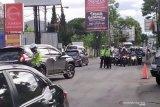 Polisi Cimahi lakukan enam kali rekayasa lalu lintas satu arah