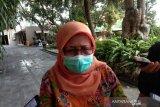 Bawaslu Bantul melakukan kunjungan pengawasan ke posko paslon peserta pilkada