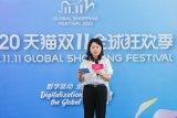 Merek-merek asal AS masih dominan di Festival Belanja China