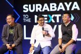Machfud Arifin siapkan distrik inovasi dan stadion esports di Kota Surabaya