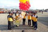 Pesparawi XIII Papua digelar 30 Oktober-6 November 2021