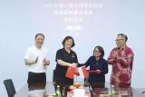 Indonesia bukukan Rp2,2 triliun dari Konferensi Sarang Burung Walet di Xiamen