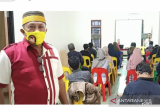 Posko Relawan IRAW Gelar Pelatihan Dan Pembekalan Saksi TPS