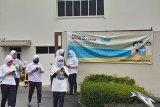 37 pekerja PCI Batam sembuh dari COVID-19
