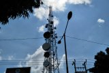 Realisasi retribusi menara di Kota Mataram capai 70 persen