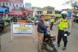 Kasus COVID-19 di Kota Sukabumi melonjak petugas tingkatkan disiplin protokol kesehatan