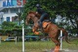 Wisata berkuda di Pekanbaru diminati pengunjung